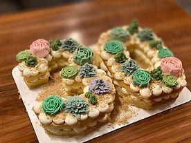 number cake w succulents skb.JPG