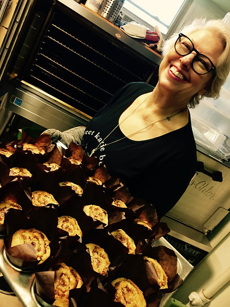 gluten-free vegan cinnamon rolls skb pho