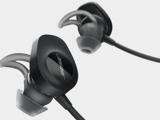 隨著音樂節拍,一起鍛鍊身體 - Bose® 全新 SoundSport® 無線運動耳機