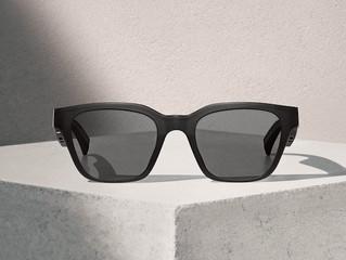 【Bose Frames智能眼鏡 奪目造型 有樂相隨 一試愛上!😍】