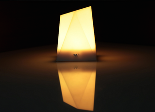 Witti Notti 智能燈 讓訊息通知變得五彩繽紛