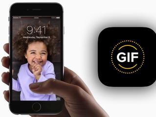 iPhone 6s 輕鬆轉換 Live Photos
