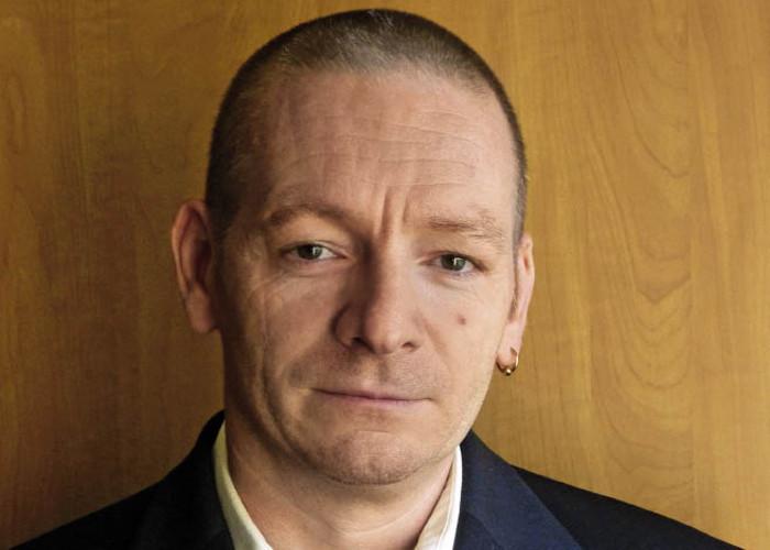 Fabrice Chevillat est responsable mobilité chez Paritel.