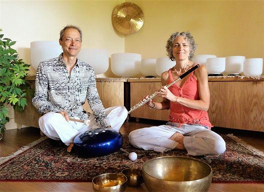 Avec Harmonie-Son et la participation de Lucie Pelletier