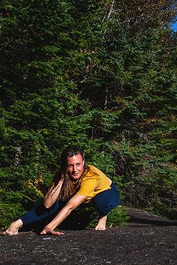 Nature Sacrée avec Chloé Robertson