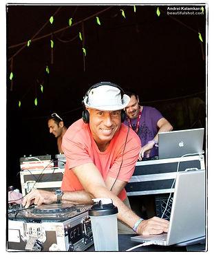 DJ Neerav