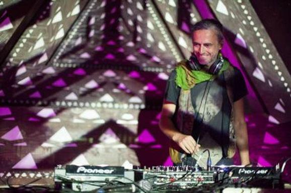 DJ Petit Prana Papa Noël