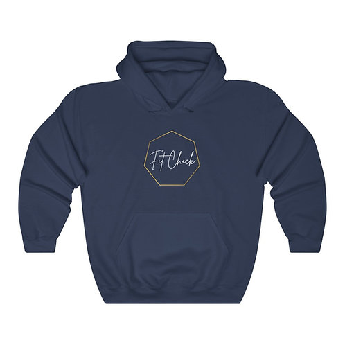 The Fit Chick Hoodie