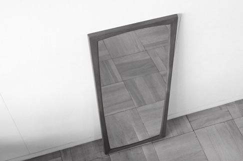 Mirror Teak / Kai Kristiansen
