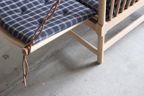 The Spoke-back Sofa