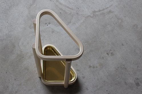 UMBRELLA STAND / Alvar Aalto