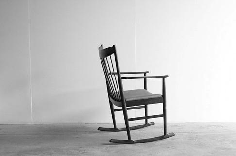 Rocking Chair / Arne Vodder