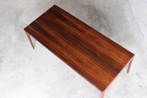 Coffee Table / Johannes Andersen