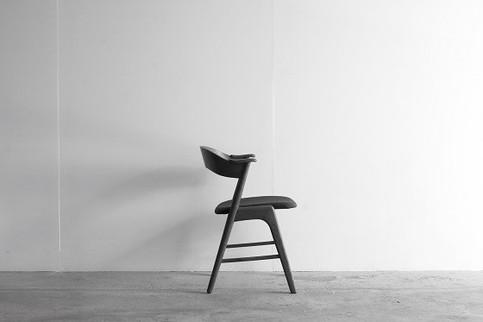 Chair Model 32 Teak / Kai Kristiansen