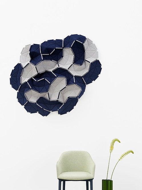 Clouds 24pcs Box / Ronan & Erowan Bouroullec
