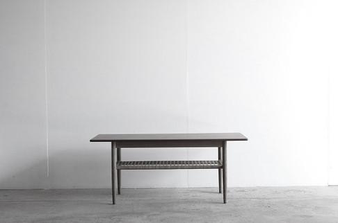 Coffee Table Teak×Oak