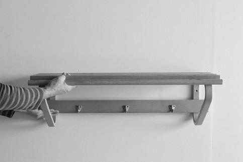 Coat Rack / Alvar Aalto