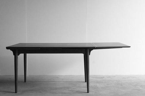 Table Teak / Gunni Omann
