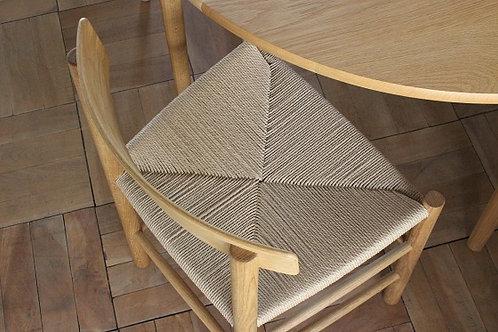 J39 Chair Oak Oil 展示品 / Borge Mogensen