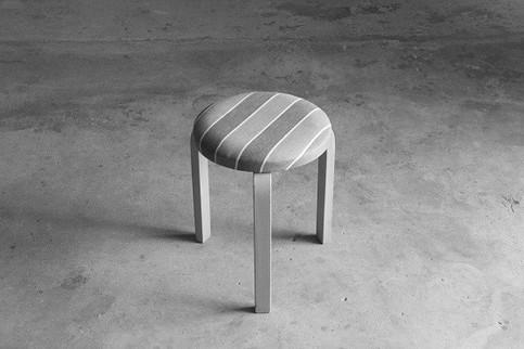 60 Stool / Alvar Aalto