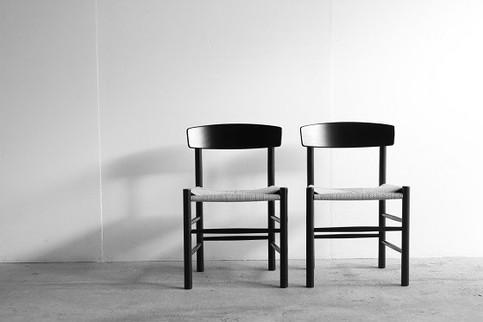 Chair J39 / Borge Mogensen