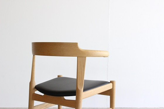 PP58 Last Dining Chair