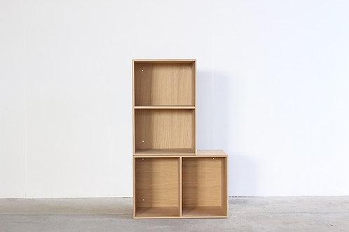 Book Case / Mogens Koch