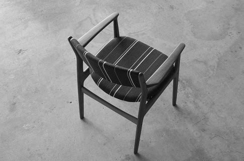 Arm Chair Teak