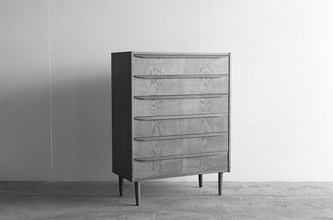 Chest 6Drawers