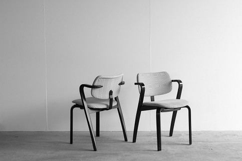 ASLAK Chair / Ilmari Tapiovaara