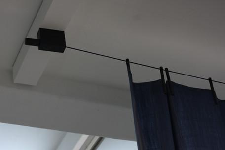 Ready Made Curtain / kvadrat