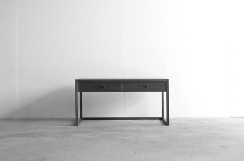 Console Table Teak / Aksel Kjersgaard