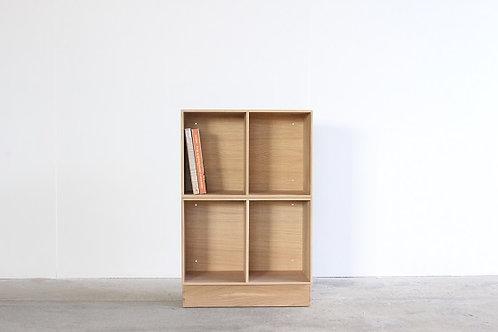 Book Case Base / Mogens Koch