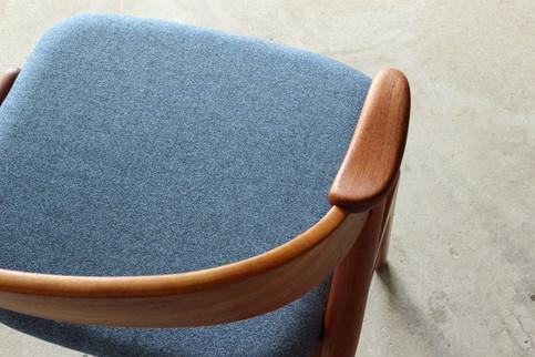 Arm Chair / Kai Kristiansen