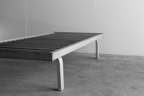 Daybed / Alvar Aalto