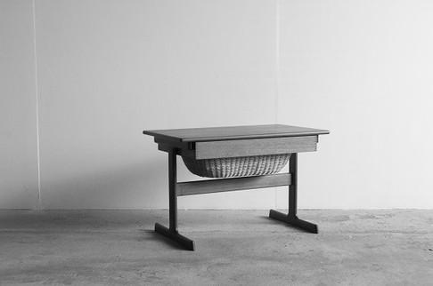 Sewing Table / Kai Kristiansen