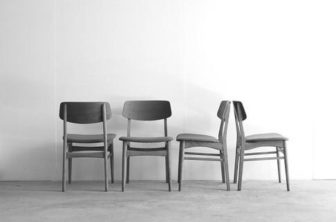 Chair Teak×Oak