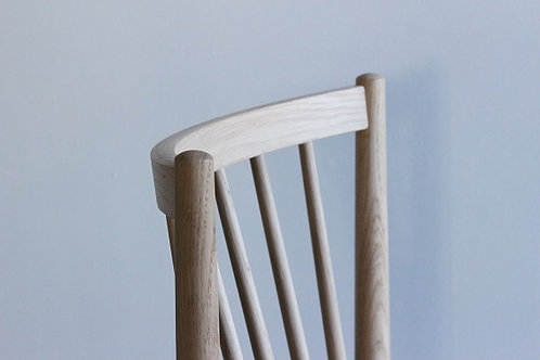 J80 Chair / Jorgen Baekmark