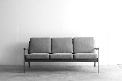 Sofa 'Model 169 SENATOR' Teak / Ole Wanscher