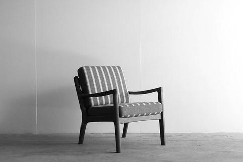 Easy Chair 'Model 169 SENATOR' Teak / Ole Wanscher