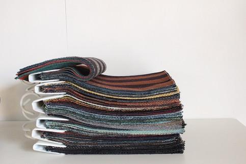 Textile / Kjellerup Vaeveri