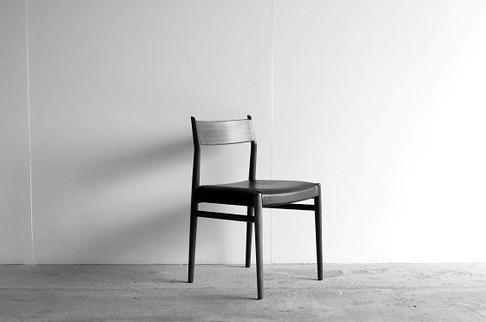 Chair Model 418 Rosewood / Arne Vodder