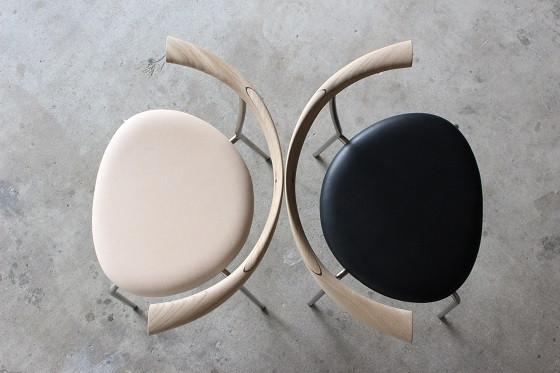 PP701 Minimal Chair