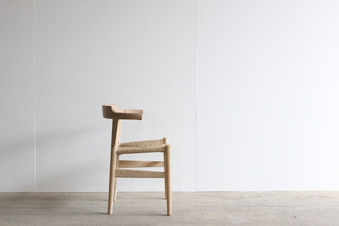 PP68 Last Dining Chair