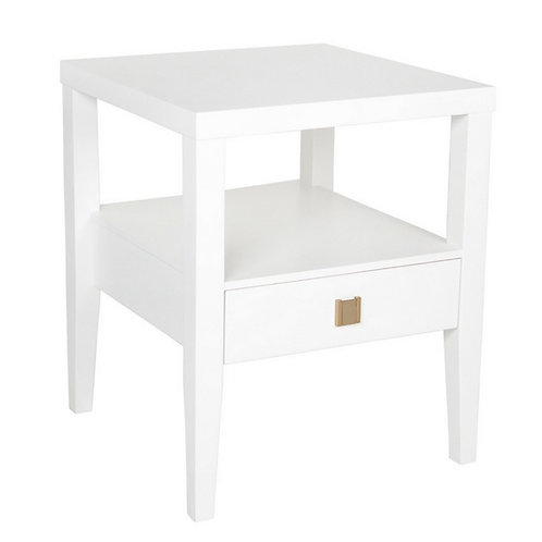 HARA ACCENT/NIGHT TABLE
