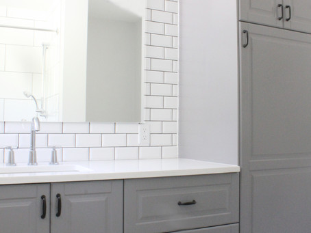 Bathroom Design Do's and Don'ts