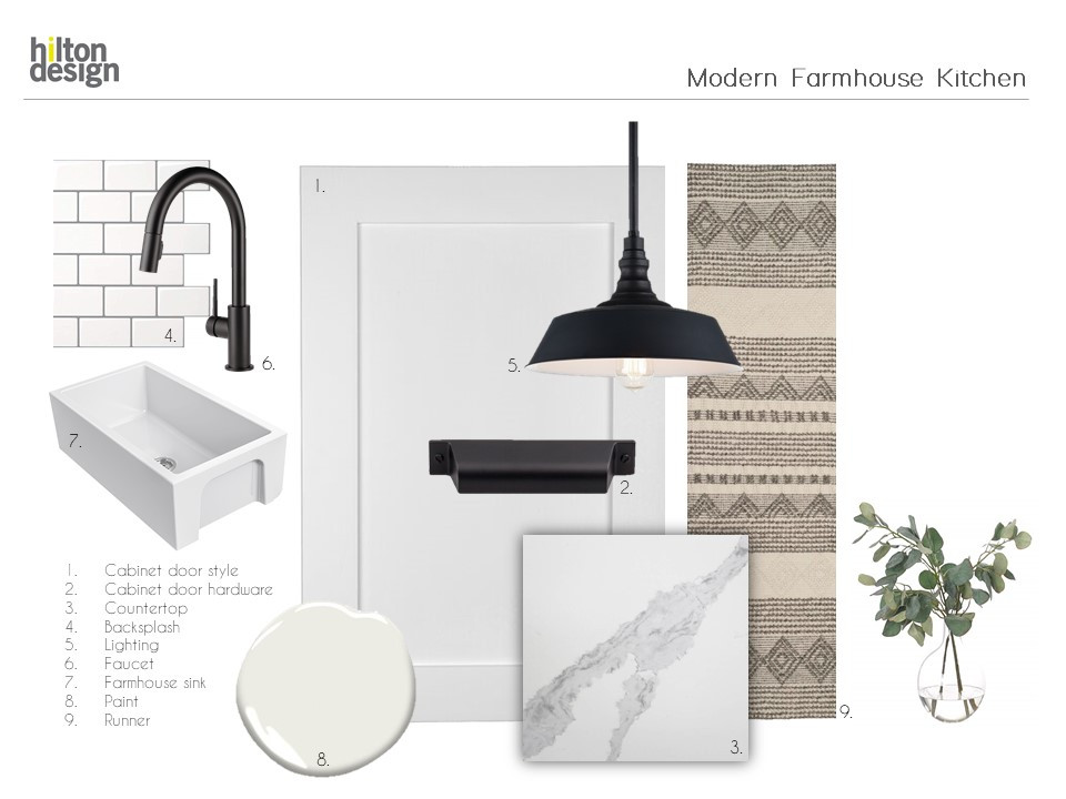 finishes selection - for web - farmhouse