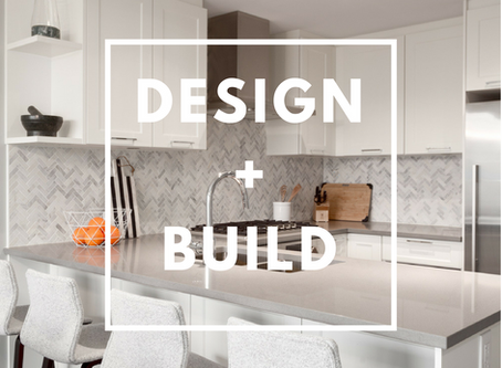 DESIGN & BUILD WITH US