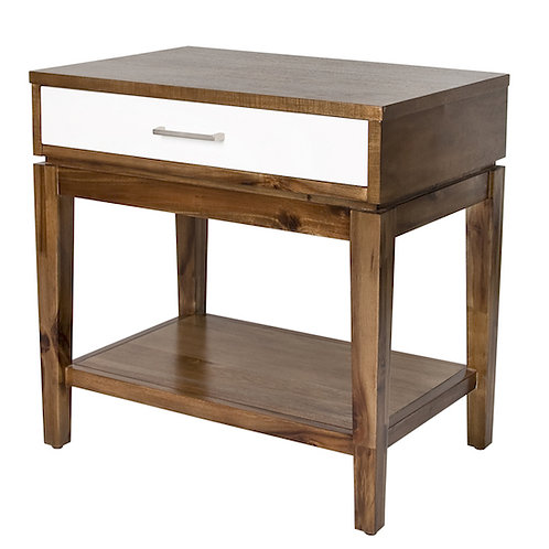 HEPBURN ACCENT/NIGHT TABLE