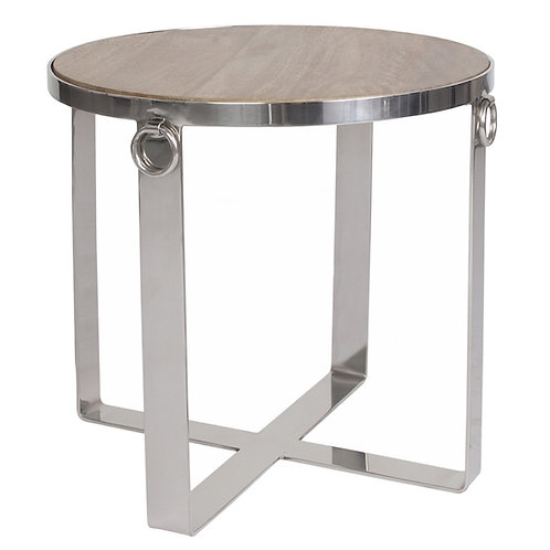 NINE ACCENT TABLE